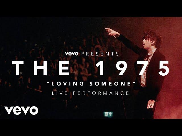 The-1975-loving-someone