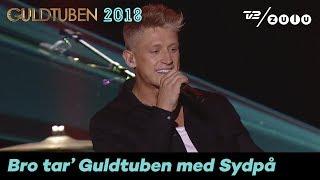 Guldtuben 2018: Bro   Sydpå
