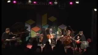 Ane Brun - Worship (Musikguiden i P3 Session, 3)