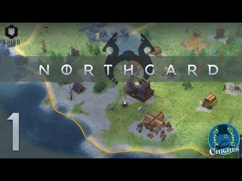 NORTHGARD #1 Estrategia En Tiempo Real y Mitología Nórdica | en Español