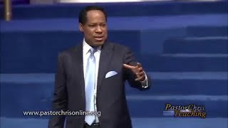 Pastor Chris:: What is your true worth?