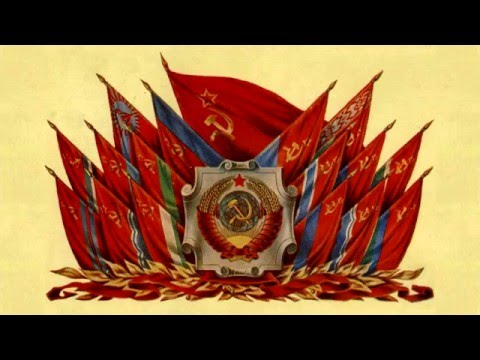 Song of the Motherland (Песня о Родине) [English]