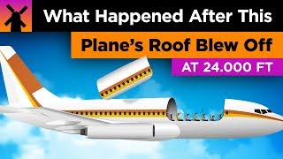 A Plane's Roof Blew Off at 24,000 Feet. Here's What Happened Next thumbnail