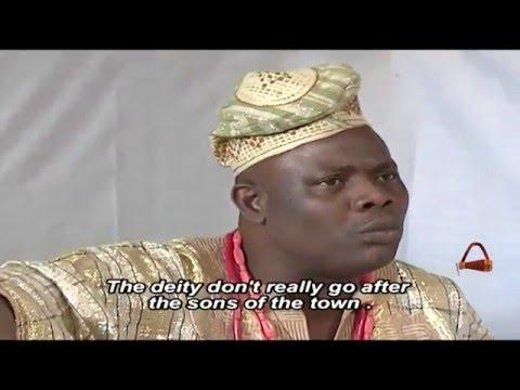 Apesin - Yoruba Classic Movie