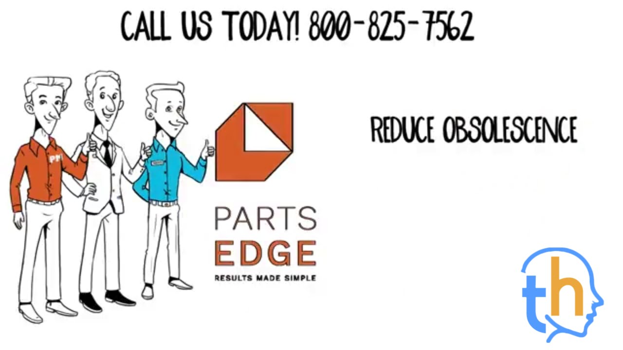 Parts Edge - Web Video Example