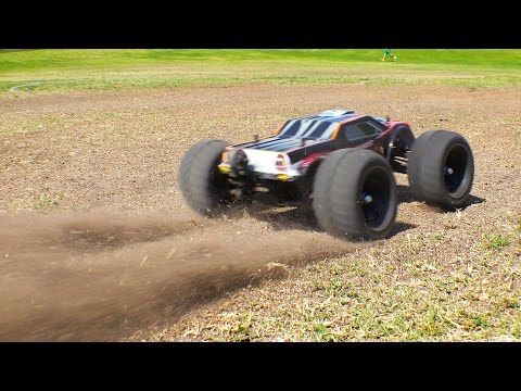 Super Fast 45+ MPH & Affordable RC Car!! JLB Cheetah – FULL REVIEW