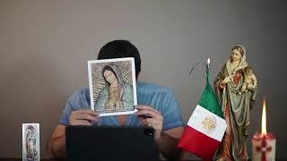 ¡Rosario por San Luis Potosí! 7 de Junio, 2021.