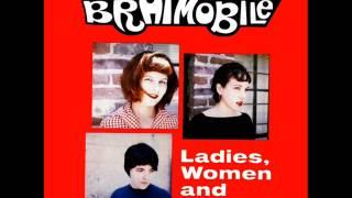 BRATMOBILE - come hither