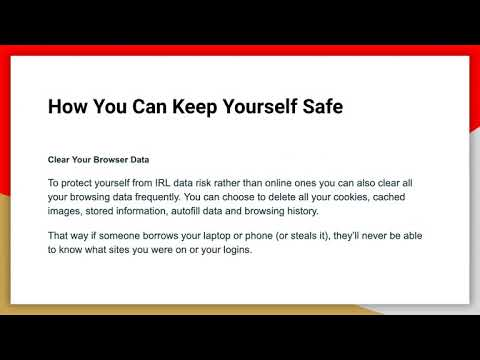 How To Use Google Safely – Cyber-Seniors Tech Session