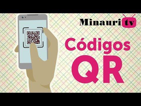 CODIGO QR ¿ Qué es y para qué sirve ? Minauri te lo explica