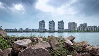 Video : China : ShangHai 上海 city timelapse