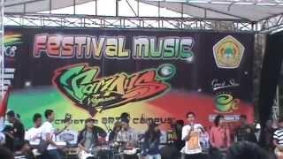 SENDIRI-coffe Reggae Stone