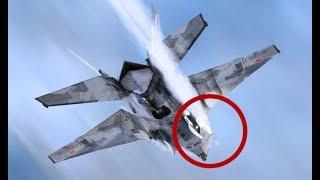 导弹真的能追上飞机吗?这枚导弹还真追了一次,结果亮了