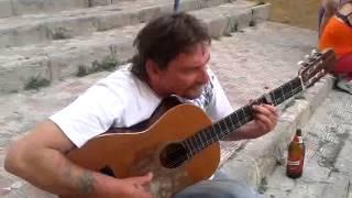 preview picture of video 'el sopo de algeciras  cantando'