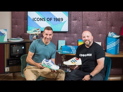 »Icons Of 1989« - Interview mit Kai Pflaume