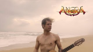 Angra - Lullaby for Lucifer (Cover)