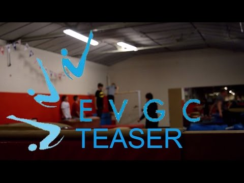 Erewash Valley Gymnastic Club video 5