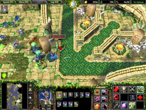 Reign 3 warcraft full download of version free chaos