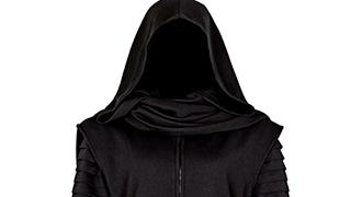 Kylo Ren Costume Update 2 - Boots, Gloves, Voice Changer, and Helmet!!!
