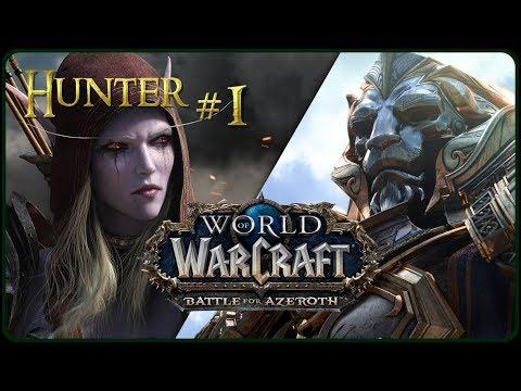 World of Warcraft 1-120 [Part 1] - смотреть онлайн на Hah Life