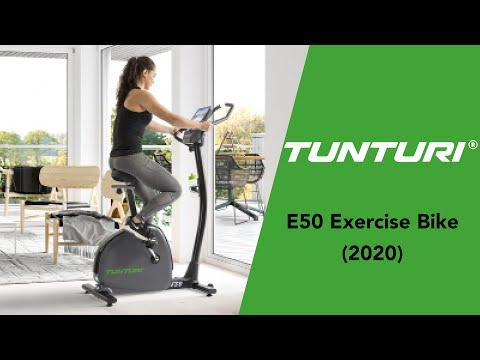 Promovideo: Rotoped TUNTURI E50 Performance