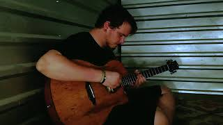 Anthony Green - Moon Song (Acoustic Cover)