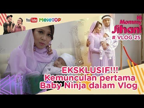Hi Mommy Jihan Vlog #25 |
