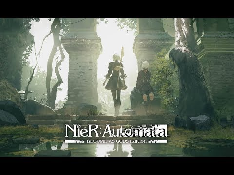 NieR:Automata BECOME AS GODS Edition E3 2018 Trailer thumbnail