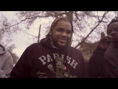 Wild Bill x Rell Ice – ICE (Shot By Dexta Dave)