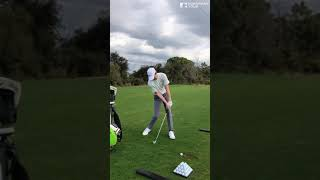 ALEX NOREN SWING IMPERSONATION