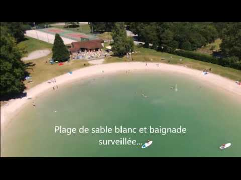 video Vue du ciel