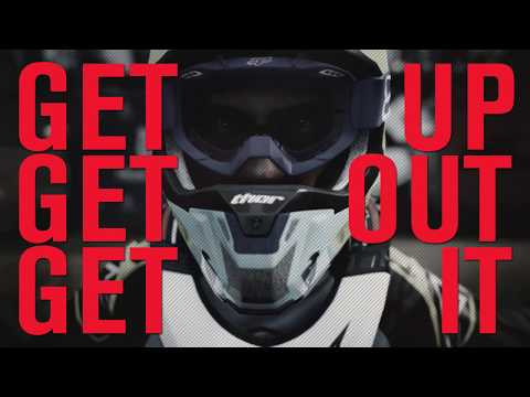 MXGP PRO - Launch Trailer thumbnail