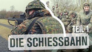 Die Schiessbahn: Gewehr G36 Teil 1 | TAG 49 | Kholo.pk
