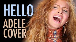 Adele - Hello (Cover) Sereza