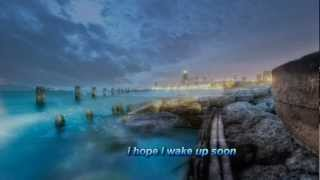 Swept Away by Christopher Cross