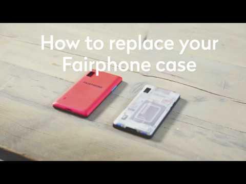 Fairphone Slim Case (Fairphone 2)