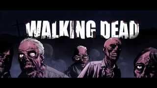 Walking Dead - Tome 23 - Bande annonce - WALKING DEAD