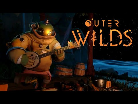 Trailer de Outer Wilds