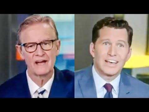 Even Steve Doocy Thinks New Fox Host Is Total Moron