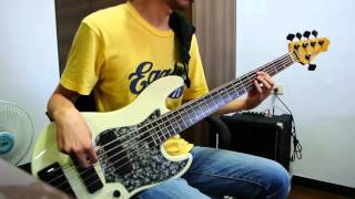 Joss Stone - Security (Bass Cover)