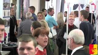 Fall Career Expo Attracts Big Crowds!