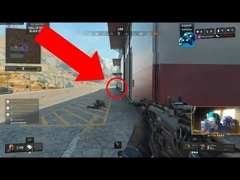 Ninja CLUTCH ENDING! - Blackout BEST MOMENTS and FUNNY FAILS #3