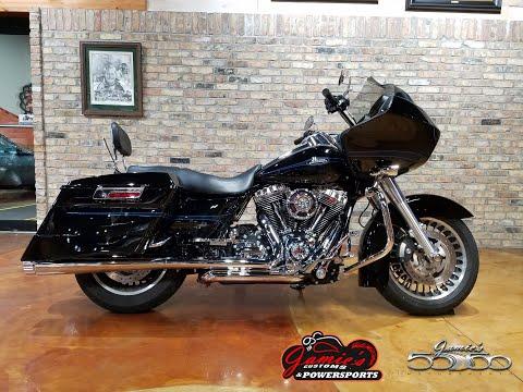 2009 Harley-Davidson Road Glide® in Big Bend, Wisconsin - Video 1