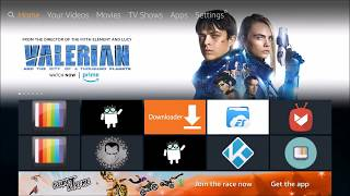 IPTV player Latino how to get it on your fire stick!
