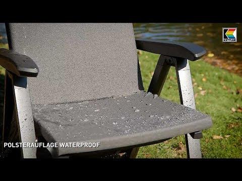 KETTLER Polsterauflage Waterproof