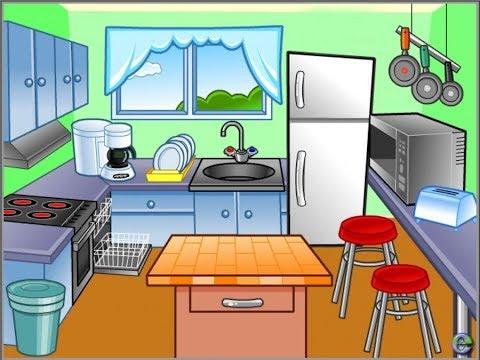К чему снится кухня