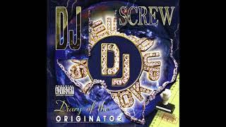 DJ Screw - Come Over (Faith Evans)