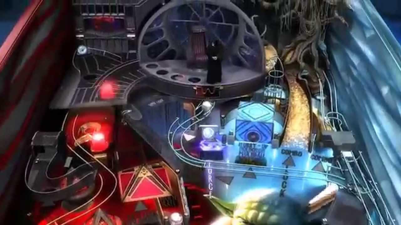 Star Wars Pinball: Heroes Within trifft morgen im PlayStation Store ein