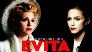 Evita Soundtrack - 09. Peron's Latest Flame