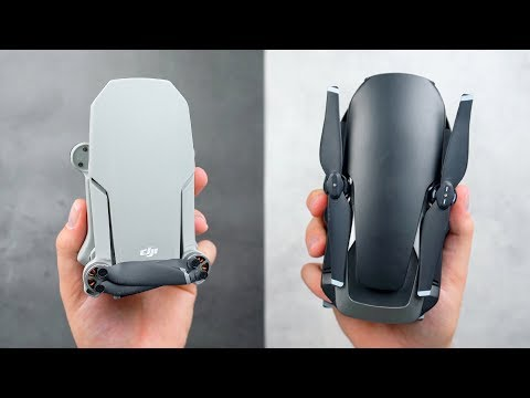 can-the-dji-mavic-mini-replace-my-mavic-air